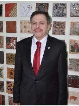 Uşak Üniversitesi'nde Rektörlük Seçiminden Prof. Çelik, Birinci Çıktı