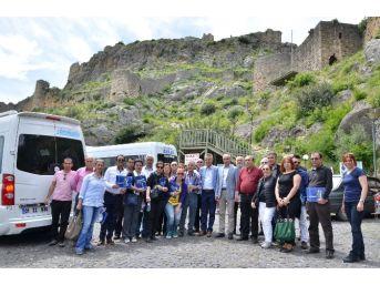 """Tur Operatörlerinden Adana'ya """"tur"""" Müjdesi"""