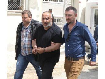 Çalışan Itiraf Etti, Cinayet Şüphelisi Olarak Patron Yakalandı