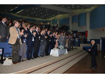 Selçuk, 13. Ulusal Sinirbilim Kongresi'ne Ev Sahipliği Yaptı