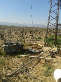 Alaşehir'de Bir Ayda 25 Trafo Çalındı