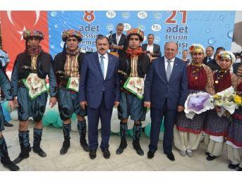 """Bakan Eroğlu; """"devlet Ormancılığından Millet Ormancılığına Geçiş"""""""