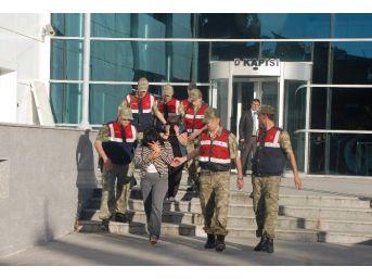 Adıyaman'daki Fuhuş Operasyonunda 2 Tutuklama