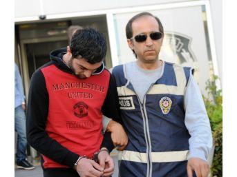 Antalya'da Sahte Frank Dolandırıcıları Yakalandı