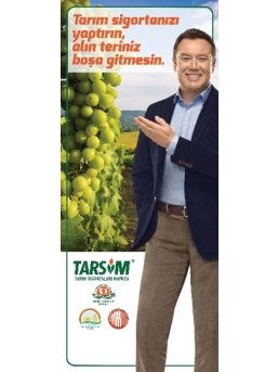 Tarsim'den Şoray Uzun'lu Kampanya