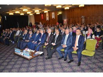 Sağlıklı Kentler Birliği Gebze'de Toplandı