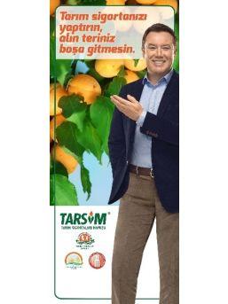 Tarsim'den Tanıtım Kampanyası