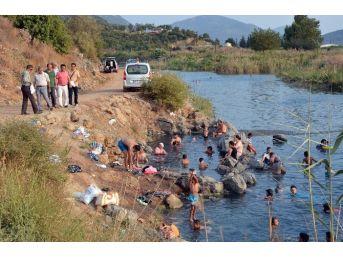 Muğla'nın Jeotermal Kaynakları Değerlendiriliyor