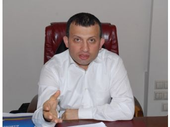 Avukat Toprak: