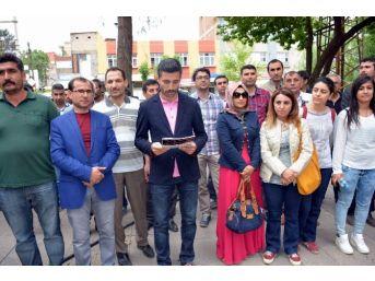 Azadi Haraketi'nden Farînaz Xosrewanî İçin Basın Açıkması