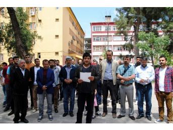 Kürt Kültür Derneğinden Ferinaz Xosrevani İçin Basın Açıklaması