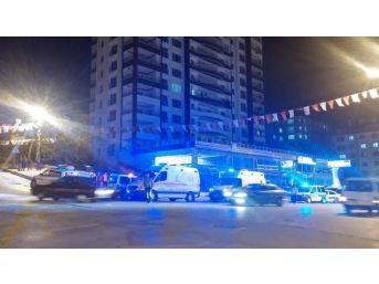 Başkent'te Cinayet: 3 Ölü