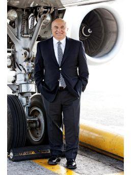 Tav'a Milas-Bodrum Havalimanı Için Denizbank'tan 162 Milyon Avrolu Kredi