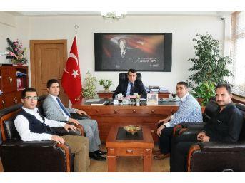 Taşköprü Devlet Hastanesi İçin Sözleşme İmzalandı