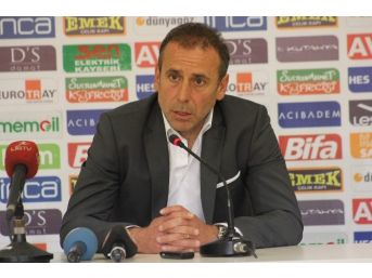 Kayseri Erciyesspor Süper Lig'e Veda Etti