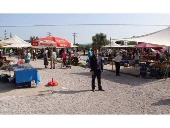 Mhp Adayı Yüksel, Chp'li Belediye Başkanlarına 1 Hafta Süre Verdi
