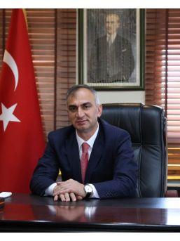 Sapanca Belediye Başkanı Doç. Dr Aydın Başkan Yılmazer Miraç Kandilini Kutladı