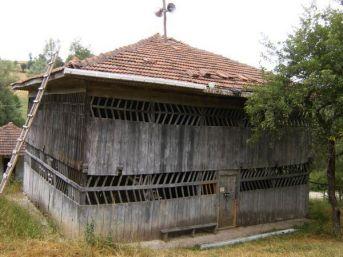 Asacık'ın Tarihi Camileri Turizme Kazandırılacak