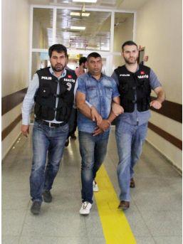 Şanlıurfa'da Cinayet Şüphelisi 7 Kişi Göz Altına Alındı