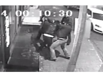 İskambil Oyununda 'hile' Cinayeti Güvenlik Kamerasında