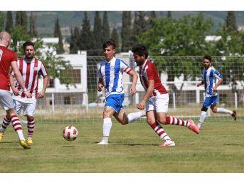 Adü Futbol Takımı Süper Lige Çıktı