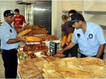 Aydın'da Gıda Güvenliğinden Taviz Yok