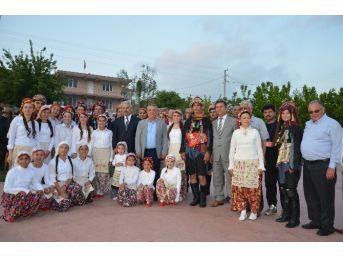 Başkan Kayalı'dan Çınar Köyüne Ziyaret