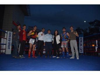 Muaythai Doğu Anadolu Kemer Şampiyonası