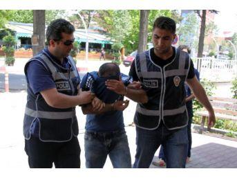 10 Yıldır Sahte Kimlikle Suç Işleyip Kaçtı, Bolu'da Yakalandı