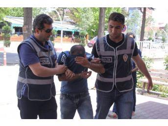 Bolu'da Suç Makinesi Yakalandı