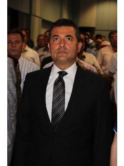 Denizlispor Başkanı Kıbrıslıoğlu'ndan Şok İstifa