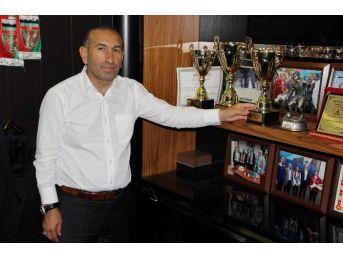 Bedirhan Akyol, Yeni Diyarbakırspor'u Eleştirdi