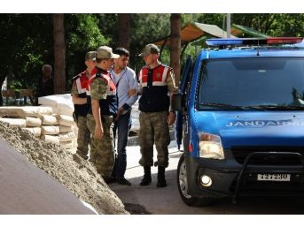 Gaziantep'teki Cinayetin Katil Zanlıları Yakalandı