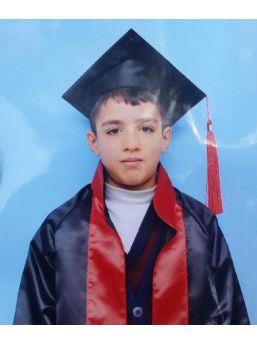 Kazayla Ateş Alan Tüfek 12 Yaşındaki Hakan'In Ölümüne Yol Açtı