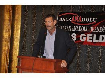 Ak Parti İzmir Milletvekili Adayı Cemil Şeboy: