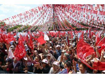 Kılıçdaroğlu: Bizi Ayrıştırıp, Bölüyorlar (2)