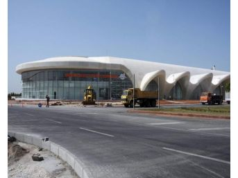 Kırşehir Terminali Açılıyor