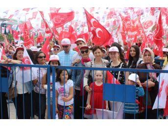 Mhp Adayı Yıldırım Türk: