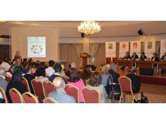 Türkiye Doğal Beslenme Ve Yaşam Boyu Sağlık Zirvesi Sapanca'da Yapıldı