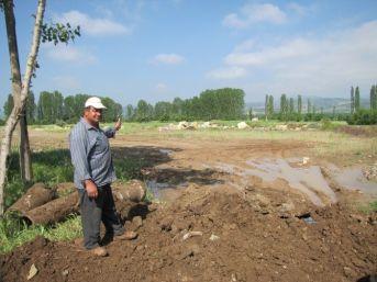 Arazilerinden Duble Yol Geçen 180 Arazi Sahibinin Kamulaştırma Bedelleri 3,5 Yıldır Ödenmedi