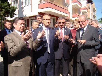Vali Şükrü Kocatepe'nin Acı Günü