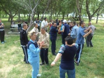 Bor Ve Altunhisar Rehabilitasyon Merkezi Sakinler Piknik Yaptı