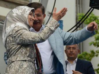 Davutoğlu'Ndan Chp'Ye İzmir Eleştirisi: Zannedersin Ki Venedik İzmir'E Gelmiş