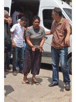 Adana'da Torbacı Operasyonu: 17 Gözaltı