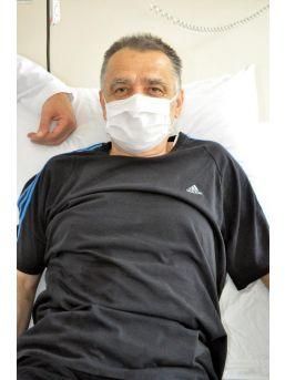 Karaciğer Nakliyle Yaşama Yeniden 'merhaba' Dedi