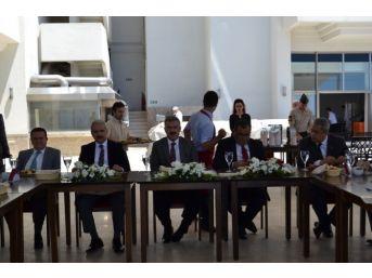 Aydın İl Asayiş Koordinasyon Kurulu Toplantısı Kuşadası'nda Yapıldı