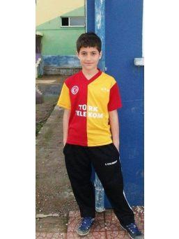 Genç Futbolcu, İnşaattan Düşerek Öldü