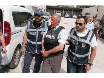 Elazığ'da Karısını Öldüren Zanlı Tutuklandı