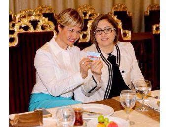 Büyükşehir Belediye Başkanı Fatma Şahin, Organlarını Bağışladı