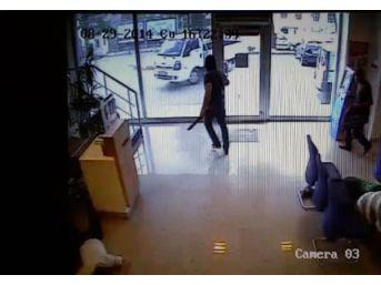 Banka Soyguncuları Tutuklandı; Yeni Görüntüler Ortaya Çıktı